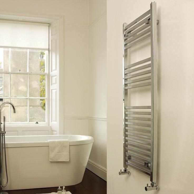 17 best images about s che serviettes on pinterest heated towel rail flats and ux ui designer. Black Bedroom Furniture Sets. Home Design Ideas