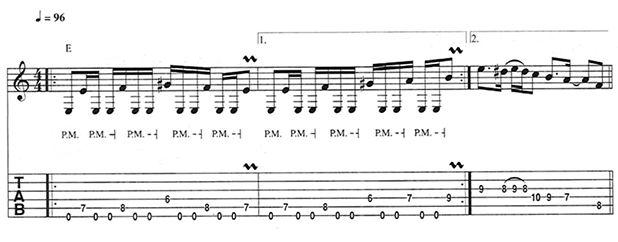 Escalas exóticas: Alrededor del mundo en siete escalas ~ FMTH - Escuela de Música Moderna en Boadilla del Monte - Lecciones de Guitarra - Actualidad Musical