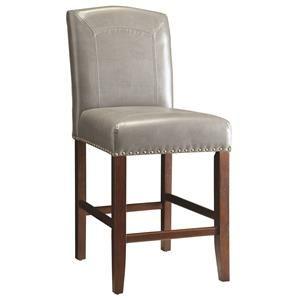 Best 25 Upholstered Bar Stools Ideas On Pinterest Wood
