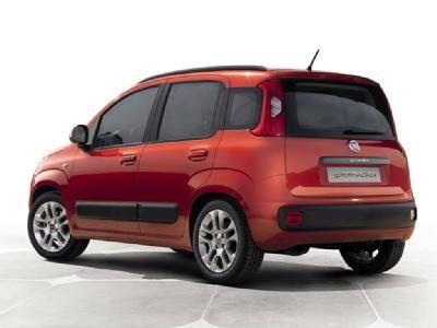 #FIAT #Panda. L'utilitaria più popolare italiana. Comoda, pratica e maneggevole.