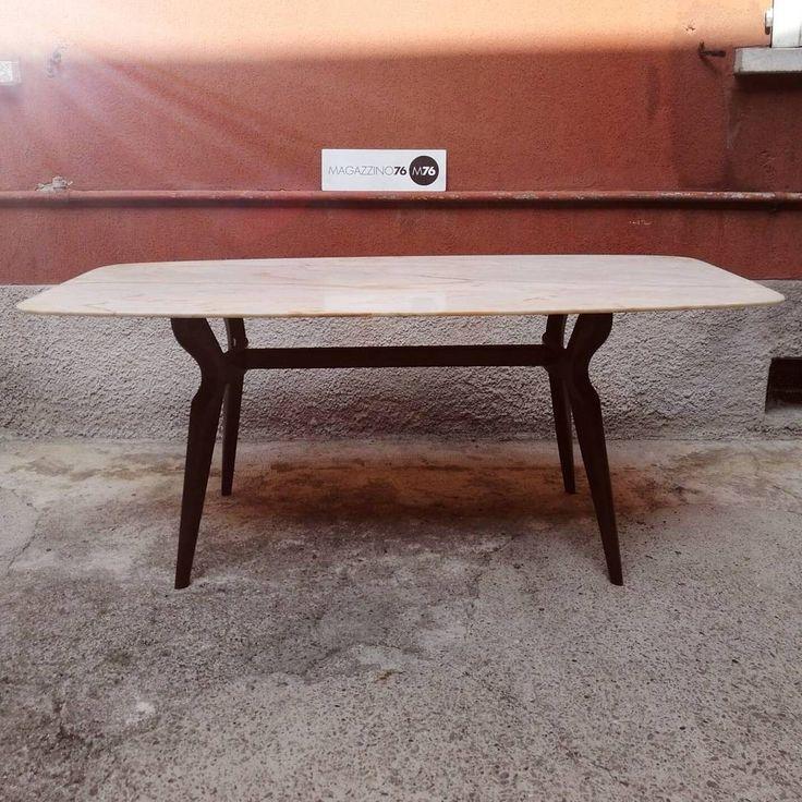 Oltre 25 fantastiche idee su tavoli di marmo su pinterest for Tavolini anni 50
