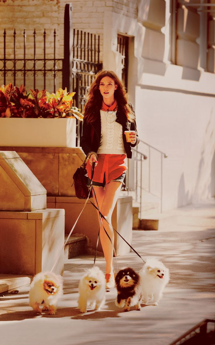 """Karlie Kloss for Free People January 2012 by Guy Aroch!!!!! just like mookie, chichi, """"zsa zsa"""", & """"zypher"""""""
