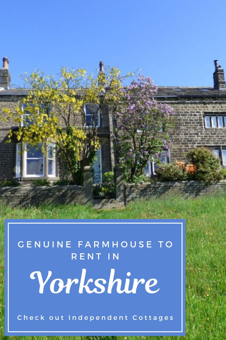 Elmet Farmhouse is a classic Yorkshire farmhouse w…