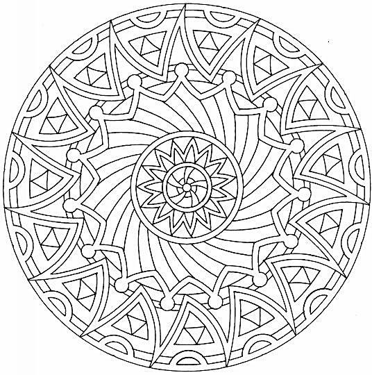 colorama coloring pages printable - photo#40