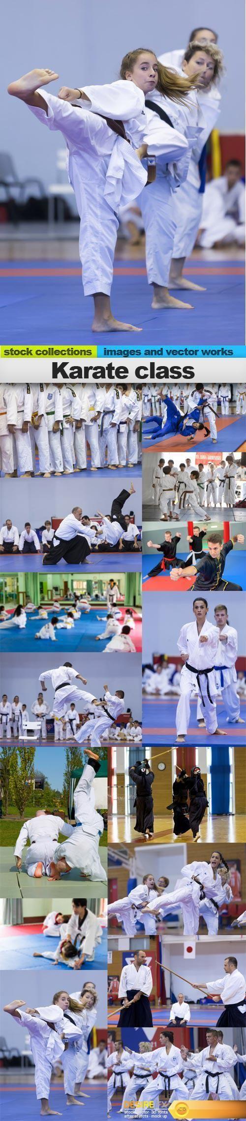Karate class, 15 x UHQ JPEG  http://www.desirefx.me/karate-class-15-x-uhq-jpeg/