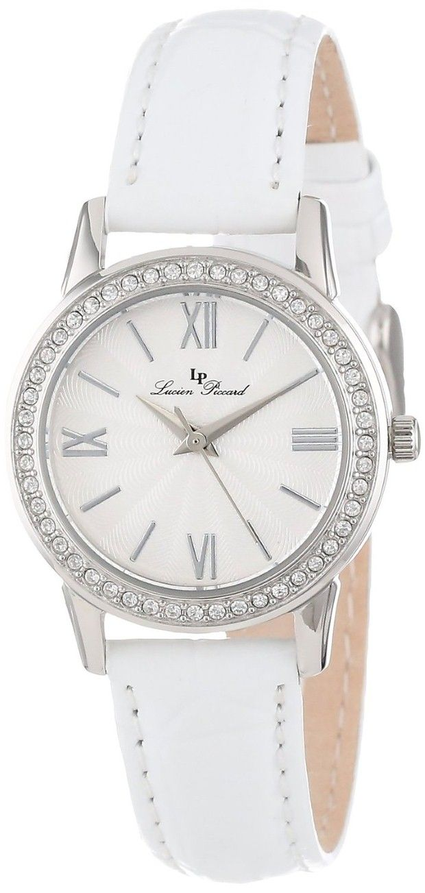 quartz watch tribeca womens diamond main swiss white stainless steel watches luxurman