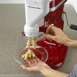 Kitchenaid Pasta Maker Attachment Kitchen Gadgets