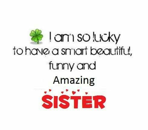 Latest HD Sisters Love Images With Quotes - Paulcong