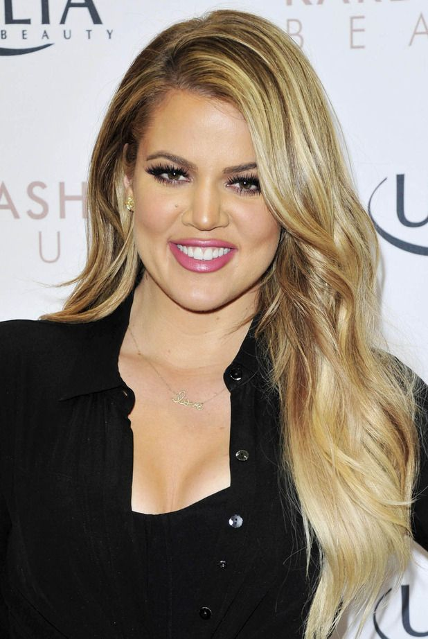 khloe kardashian - photo #43
