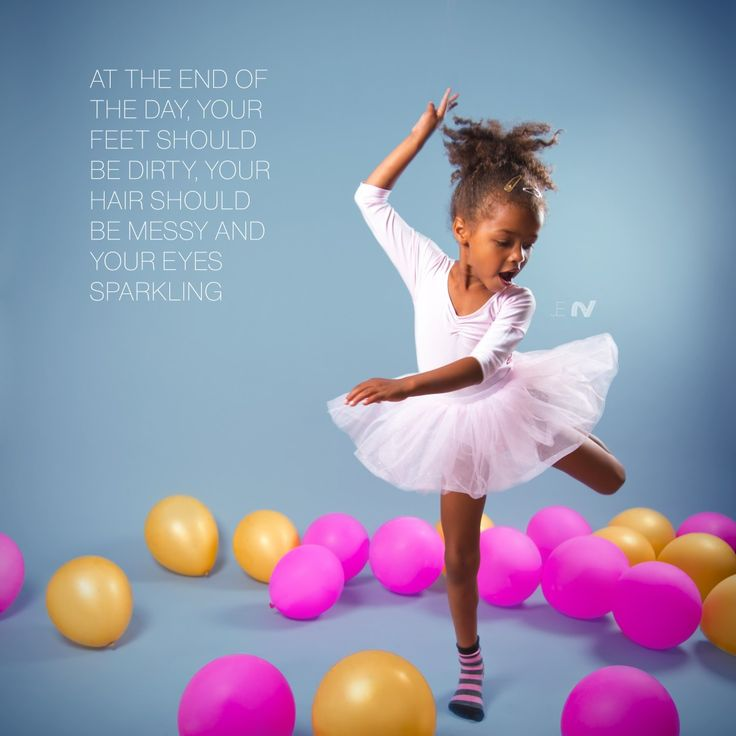 This little #princess #ballerina is here to brighten your day and remind you to #live #life to the fullest | Photo by Jonas Engholm @jegorius (IG) | Model: Inez, 5 year old, 50% Kenyan 50% Swedish and 100% awesome  | #nice #visuals #nicevisuals #girl #dance #pink #dress #lifequotes #art #gold #balloons #blue