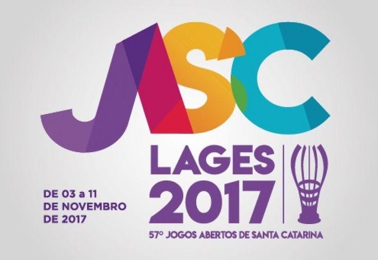 A cidade de Lages, na Serra catarinense, sedia a partir desta sexta-feira, 3, a 57ª edição dos Jogos Abertos de Santa Catarina (Jasc). A abertura oficial da maior competição poliesportiva do Su