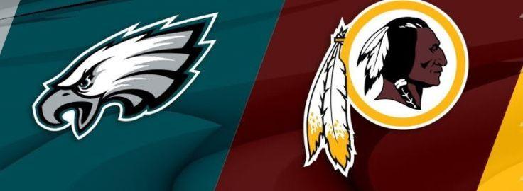 Watch #NFL 2017 Regular Season Week 1 – Philadelphia Eagles vs Washington Redskins Live Stream, Score, Live – Sept 10, 2017 Replay Full Game  NFL regular season Today, 1:00 PM on FOX FedExField