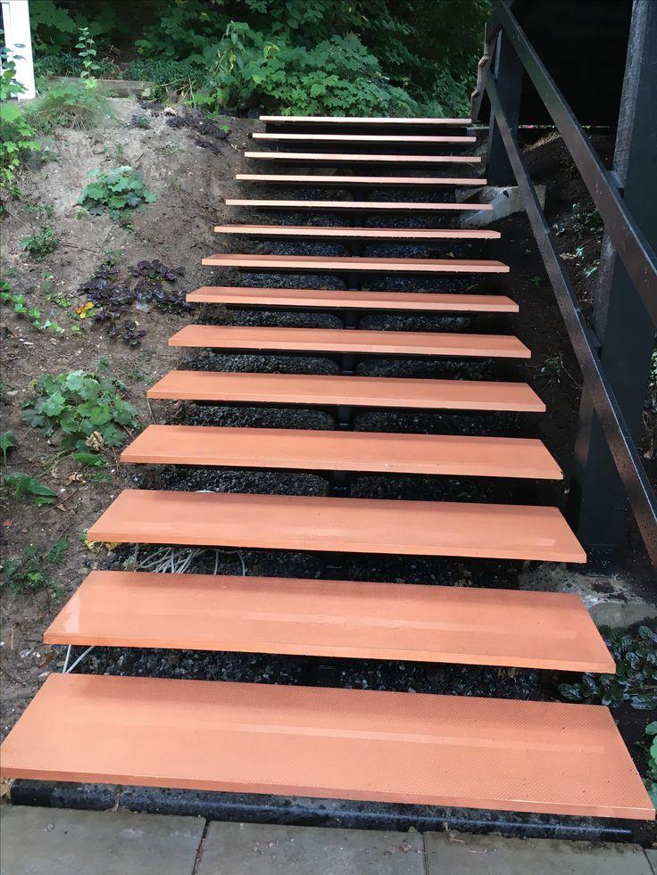 The 25  best ideas about betontreppe außen on pinterest ...