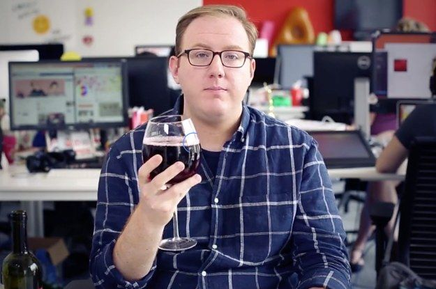 The 17 Best Things Matt Bellassai Whined About In 2015