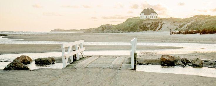Ferie i Danmark | Den officielle guide til ferie i Danmark med tips og inspiration | VisitDenmark