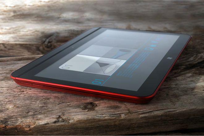 Um ultrabook que não parece uma cópia do Air? Um tablet que não parece um iPad? Não: as duas coisas!