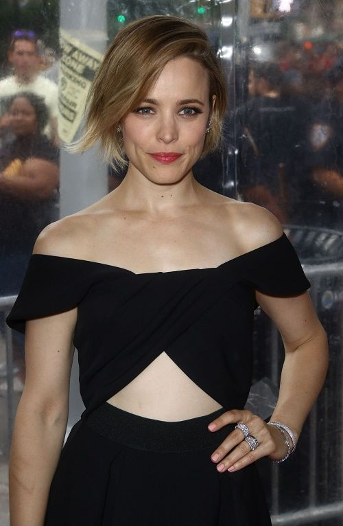 Rachel McAdams, Taylor Kitsch Dating Officially: Relationship Speeds Up - True Detective Co-Stars Hot For Each Other