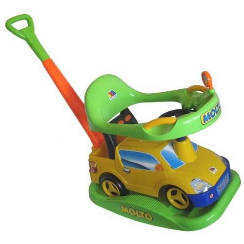 Ride-on Pick-up 5 in 1 | Bebeart