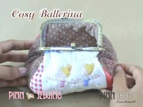 วิธีทำ Cosy Ballerina By PINN Shop