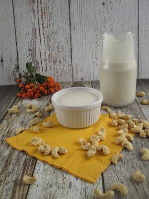 Kesu-tejszín (Mojzes Éva receptje alapján)