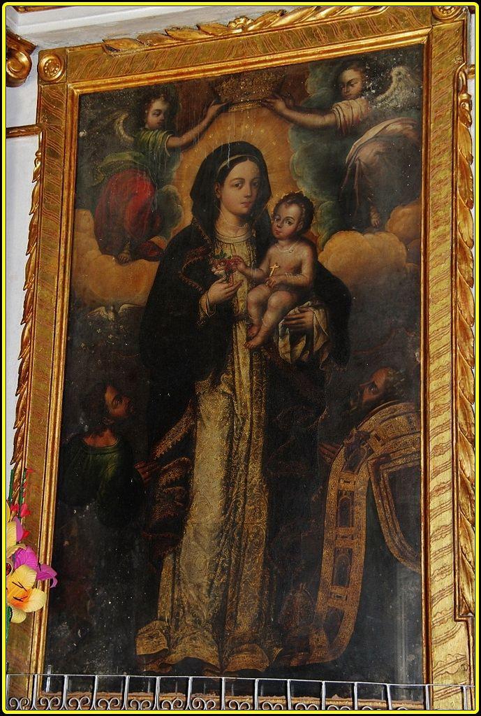 https://flic.kr/p/wMDXqw | Catedral de Oaxaca