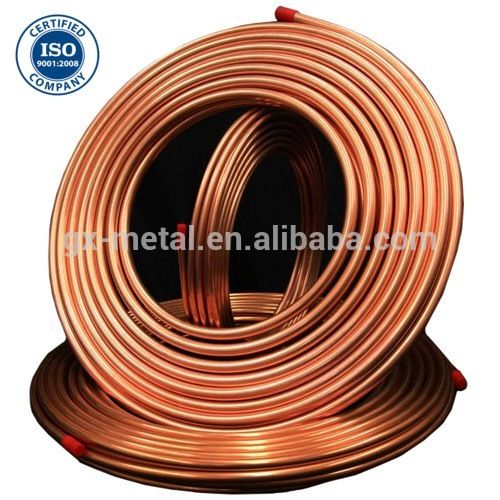 Hot sale refrigeration copper tube price