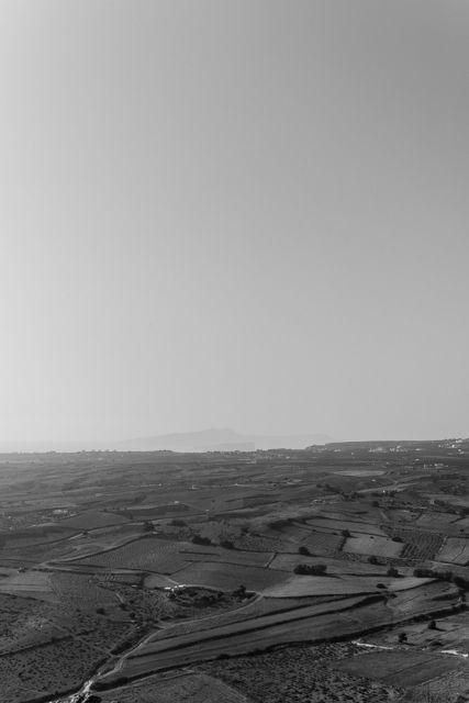 Timos Tsoukalas, Santorini fields