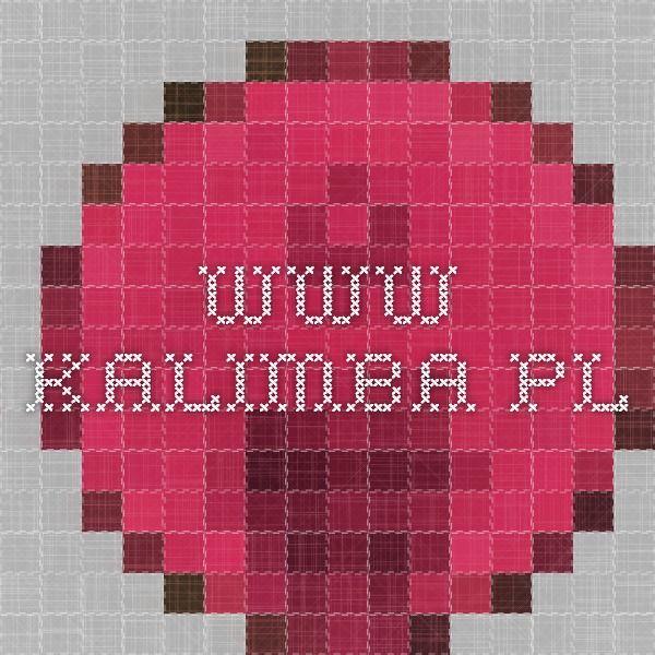 www.kalimba.pl