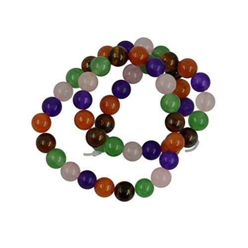 semi precious beads for jewellery making