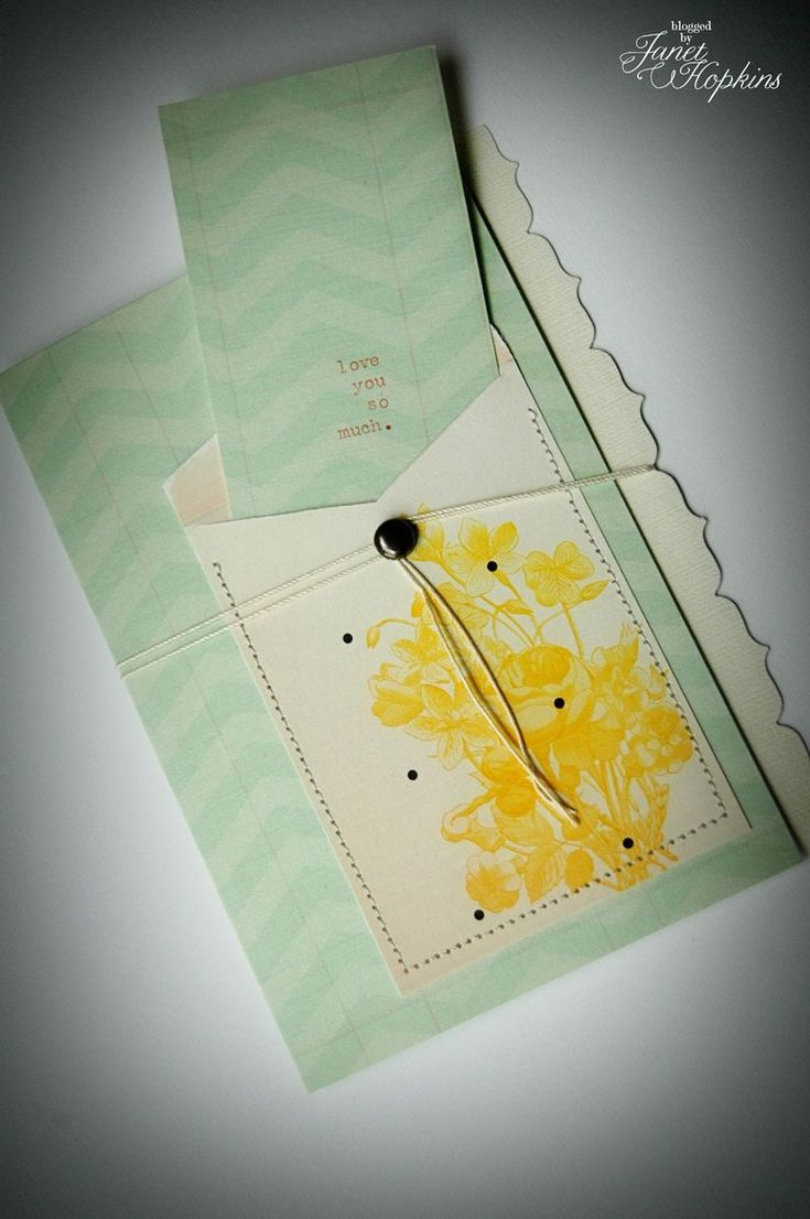 Pr2: Artsy Stuff, Cardmaking, Janet Hopkins, Inspire, Crafters