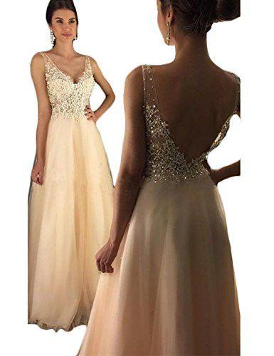 24 best Prom Dress images on Pinterest | Lange abendkleider, Lange ...