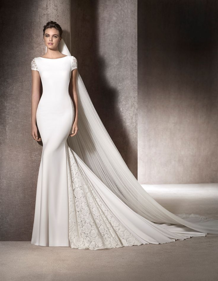 Wedding Dress Stratford San Patrick Mailena