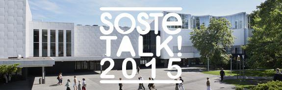 SOSTE talk - SOSTE Suomen sosiaali ja terveys ry