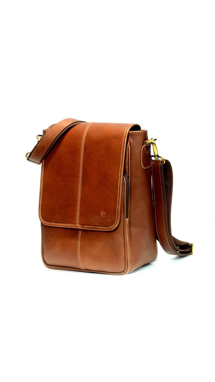 Buy Zakara Brown Cross Body Messenger Bag Online at Low Prices in India - Paytm.com