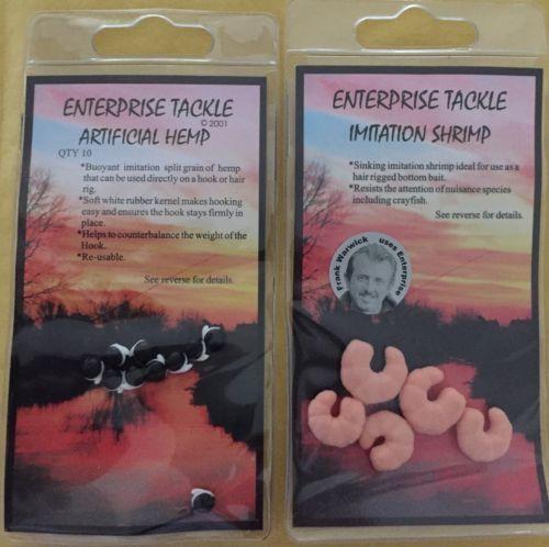 Enterprise-Tackle-Imitation-Fake-Baits-Full-Range-Of-Sinking-Buoyant-Free-P-P