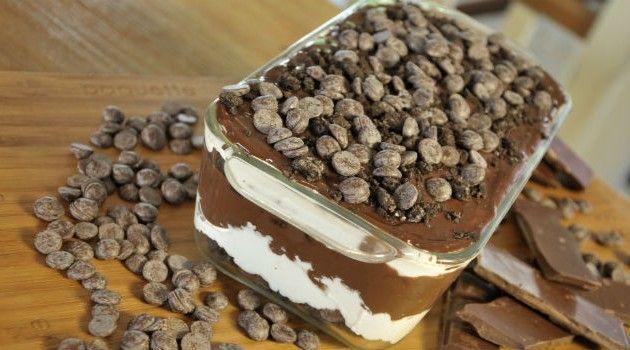 Lasanha de chocolate fácil: sobremesa que vai te dar água na boca - Bolsa de Mulher