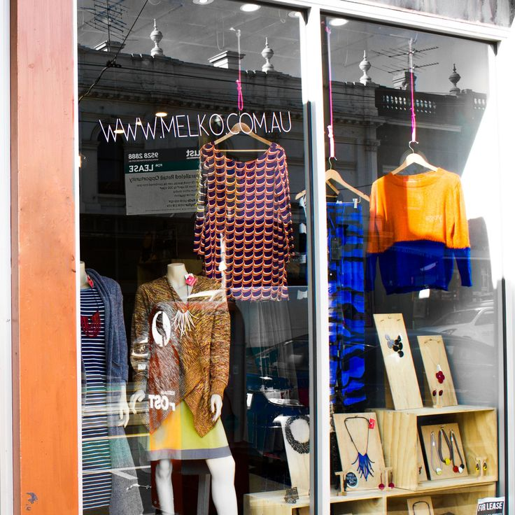 Injecting colour into Melbourne since 2005. Come down and visit one of our stores today!
