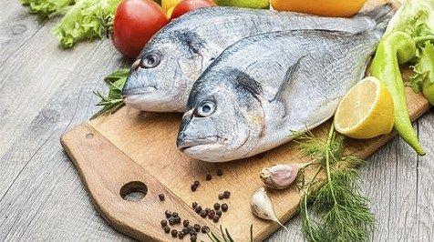 Makan Ikan Agar Tidak Pikun