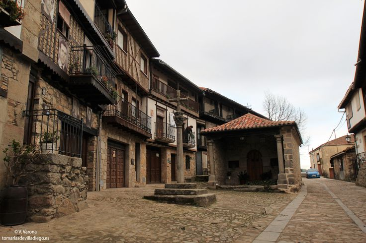 MOGARRAZ, Salamanca, CyL, España