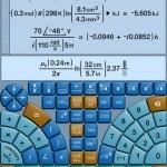 Numerari, calculadora científica interesante