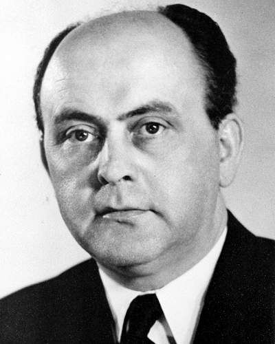 Gustav Dahrendorf (February 08, 1901 - October 30, 1954). Businessman Gustav Dahrendorf was elected to the Reichstag for the Social Democrats in 1932 and was one of the youngest representatives. Dahrendorf used his job as a fuel wholesaler to maintain illegal connections with former members around Julius Leber, Carlo Mierendorff, Theodor Haubach, and Wilhelm Leuschner.  He worked with the groups around Ludwig Beck and Carl Goerdeler, participating in their planning for a coup.