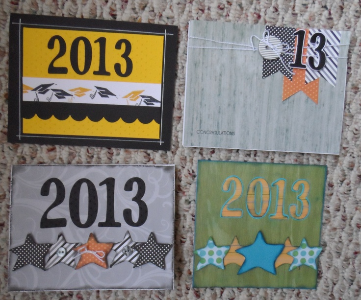 graduation cards - Scrapbook.com