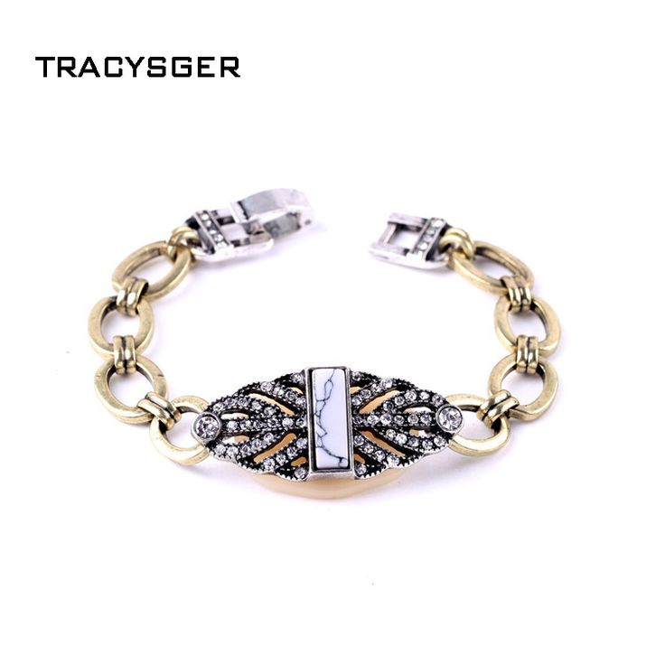 NR-sl00354/TRACYSGER /Sweet Girl/ factory supply /wholesale price / eye spike bracelet