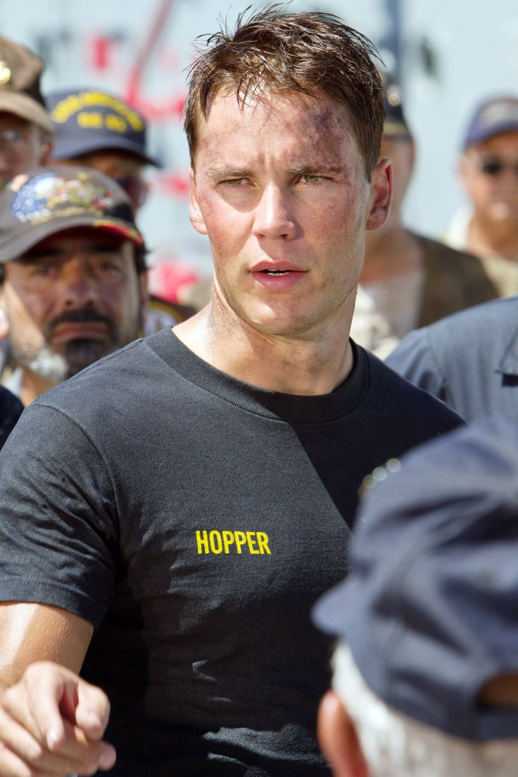Taylor Kitsch Hot Movie and TV Moments | POPSUGAR Entertainment