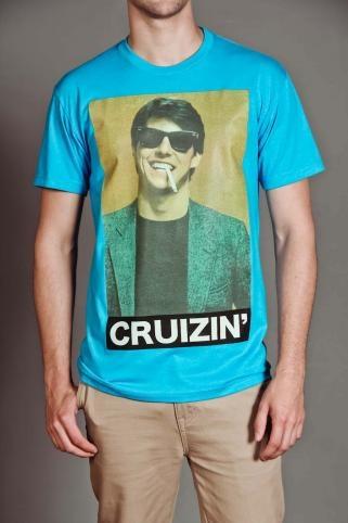 bought & just Cruizin':  T-Shirt