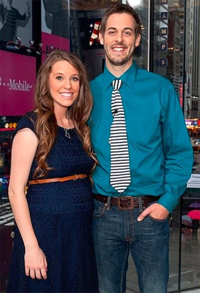 Earlier this week, we learned that Derick Dillard has been fired by TLC due to his continued harassment of transgender teen Jazz Jennings. For most, the only thing surprising about the situation is that it took the network that long to give Jill Duggar's...