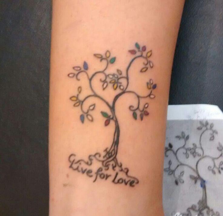 Tinta China Tattoo