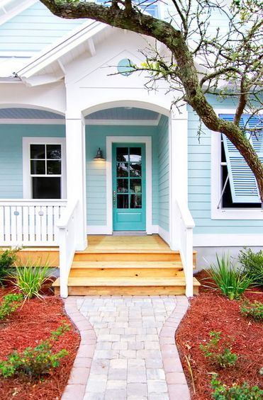 51 best Best Exterior Paint Colors for Homes images on Pinterest ...