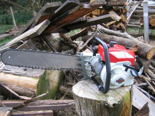 stihl chainsaws wood boss. restored stihl 070 chainsaw. chainsaws wood boss n
