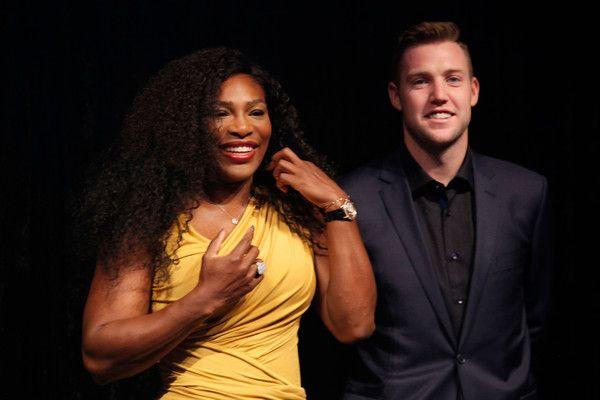 Serena Williams Photos - 2016 Hopman Cup Player Party - Zimbio